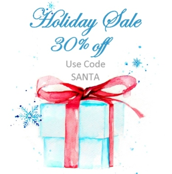 Holiday Sale AngyPaints